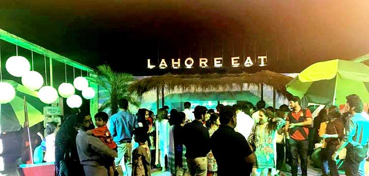 Lahore Eat 2017 - Lahore Eat 2017
