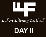 Lahore Literary Festival 2015: Day 2