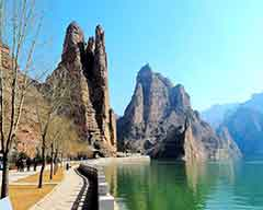 Lanzhou: A Golden City along the Silk Road
