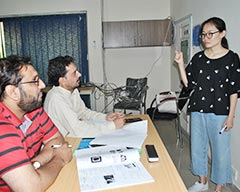 Learning Chinese Language in Pakistan