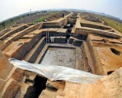 Liang Zhu Ancient City: Gaining Prestige Beyond China