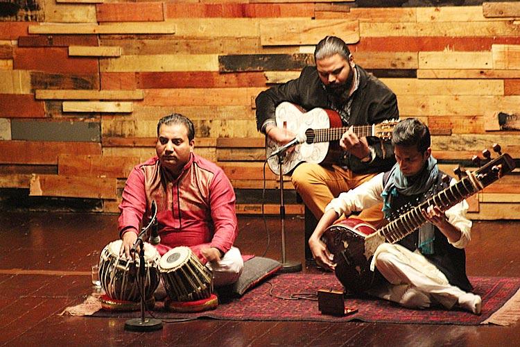 Wajih Ull-Hussnain Nizami, Shahdab Younis and Irfan Khan
