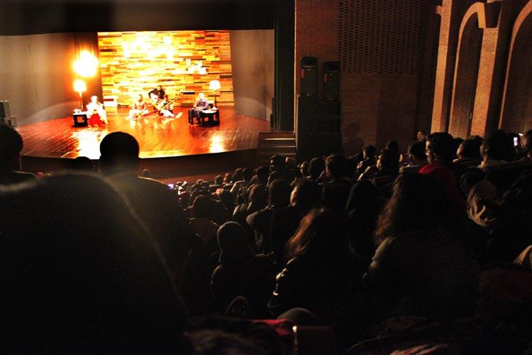 'Likhay Jo Khatt Tujhay' - An Olomopolo Media & Qissa Khwaan Production