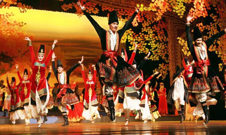 Lotus Award Winning Dance - Lotus Award Winning Dance: Forever Meshrep