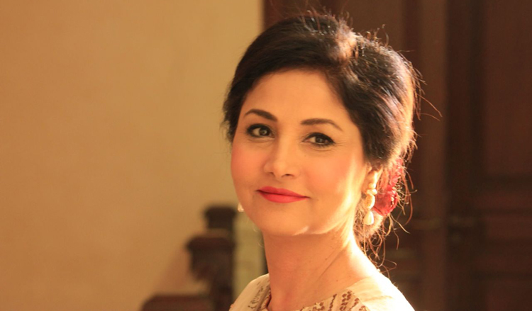 Lubna Aslam has acted in an array of drama serials and films over the last 15 years - TV Actress Lubna Aslam