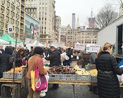 Manhattan: The Union Square
