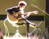 Musician Usman Riaz
