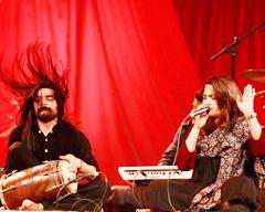 Mystic Music Sufi Festival 2015 in Lahore