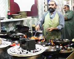 Namak Mandi Peshawar
