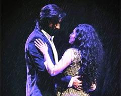 《班德汗》:NAPA再现费德里科·加西亚·洛尔卡的《血色婚礼》