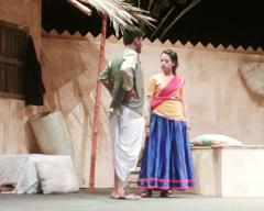 NAPA Young Directors Theatre Festival 2015: Play