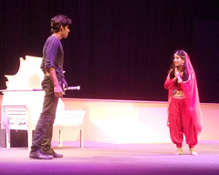 NAPA Young Directors Theatre Festival Play: Hatim Tai