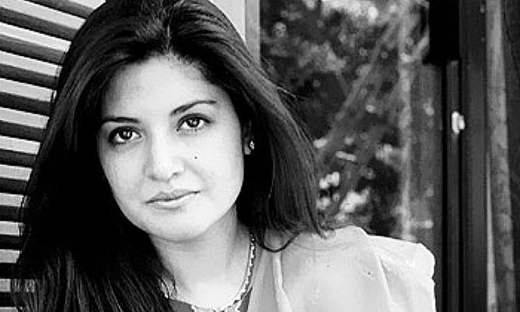 Nazia Hassan (source: Dawn) - 16th Death Anniversary of Pop Singer Nazia Hassan