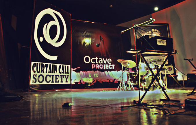 - Octave - Bringing Music Back to Pakistan