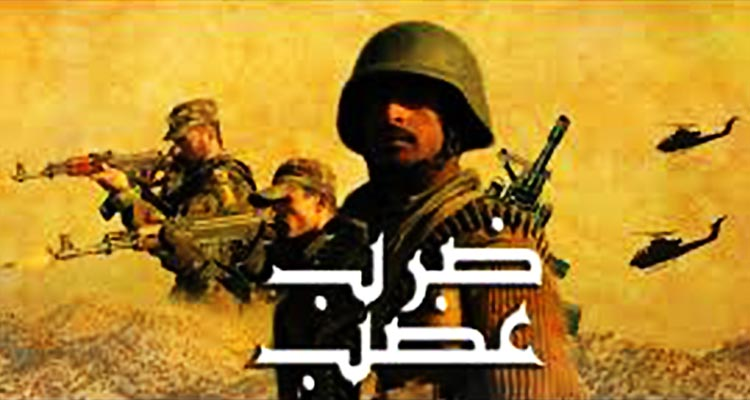 Operation Zarb-e-Azb