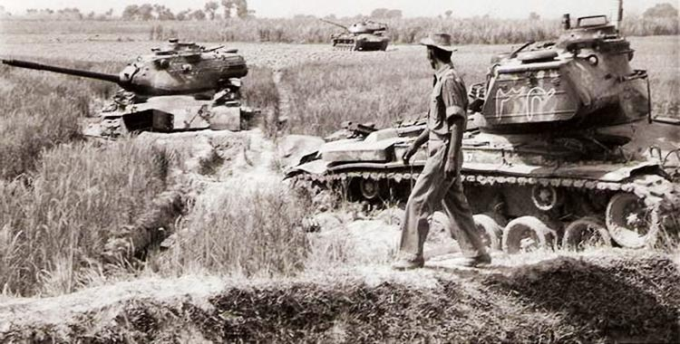 The 1965 Indo-Pak War