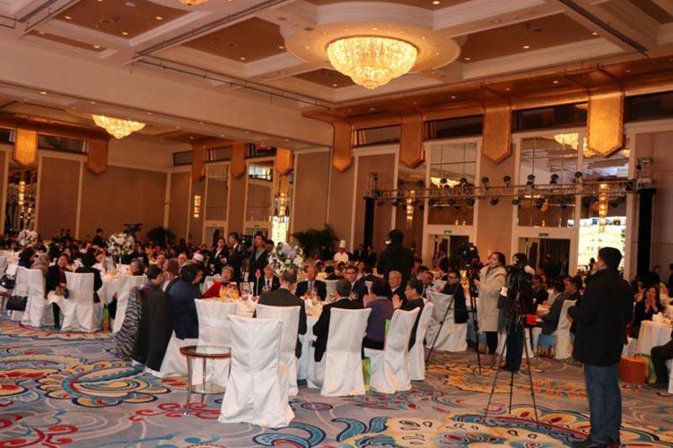 Pakistan Food Extravaganza in Beijing