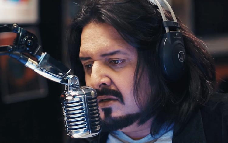 Rehan Sheikh as Azad