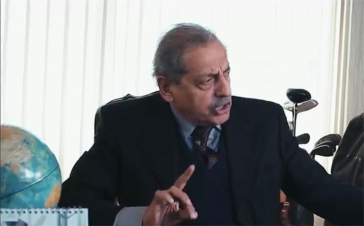 Salman Shahid