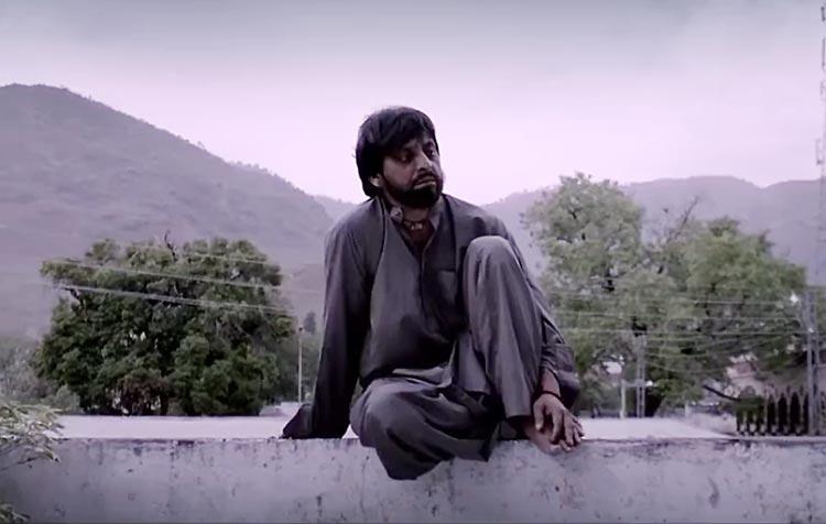 Saleem Mairaj as the Darvesh