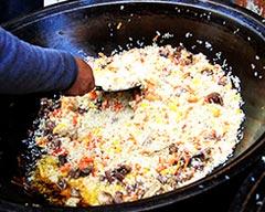 Pilaf: A Taste of Xinjiang