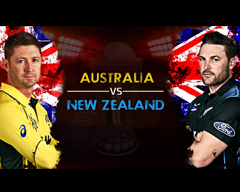 Prediction of ICC World Cup Final Match: Australia vs New Zealand