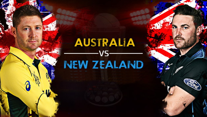 ICC World Cup Final - Australia vs New Zealand - Prediction of ICC World Cup Final Match: Australia vs New Zealand