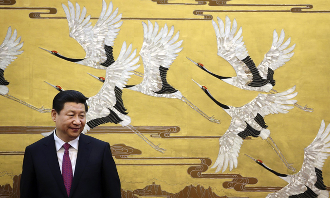 President Xi Jinping of China - President of China Xi Jinping's Visit to Pakistan, April, 2015