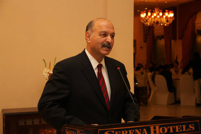 - IN CONVERSATION: SENATOR MUSHAHID HUSSAIN ON THE PAKISTAN-CHINA INSTITUTE AND SINO-PAK RELATIONS
