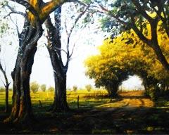 艺术评论:旁遮普的浪漫主义--祖菲卡尔·阿里·祖菲