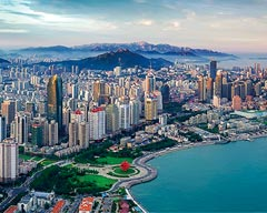 Qingdao Invites the World to Share Its Beauty