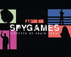 Review of NAPA Theatre Spy Games