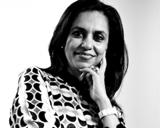 Roshaneh Zafar and Kashf Foundation