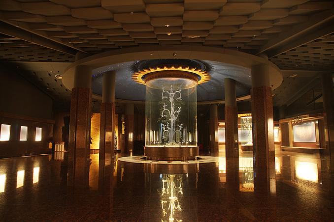 - Sanxingdui Museum