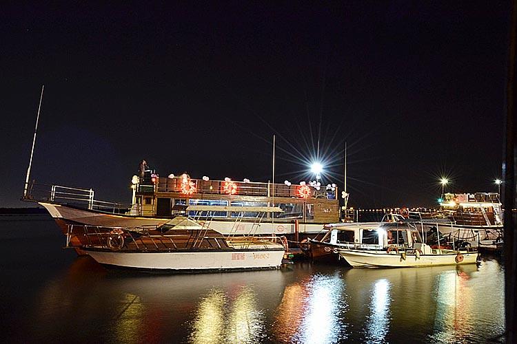Savor Boating and Restaurant, Karachi