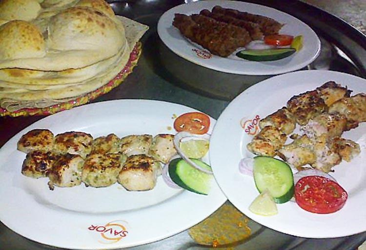 Savor Boating and Restaurant, Karachi - BBQ