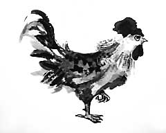 Significance of the Year of the Rooster in Chinese Astrology