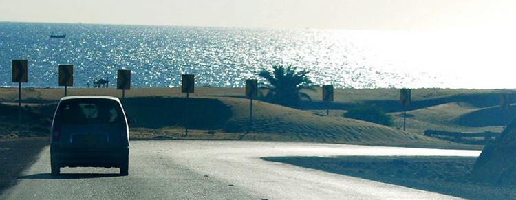 Kund Malir Beach - Silk Road: Gwadar, Balochistan