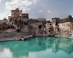 Silk Road: Salt Range and the KatasRaj Temple
