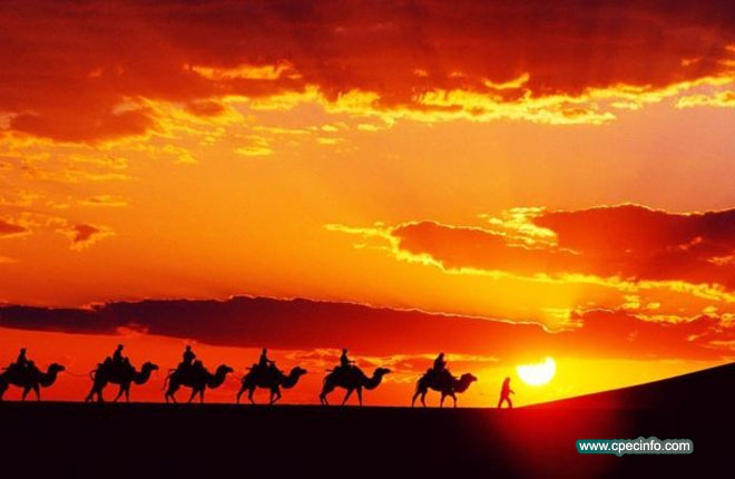 Silk Road: Journeying Down the Silk Road-I - Youlin Magazine