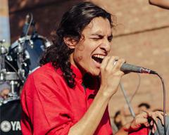 Singer Altamash Sever