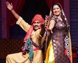 Stage Play: Mirza Sahiban