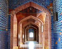 Tales from Thatta: Shah Jahan Mosque