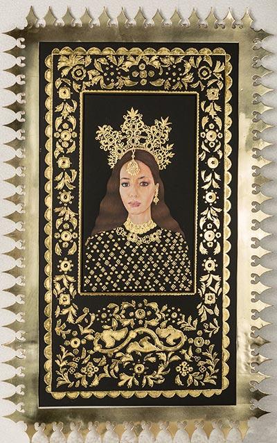 Tarhun: The Beautiful-The Bizarre by Noormah Jamal and Hoor