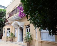 TDF Ghar, Reminiscing Cultural History of Karachi