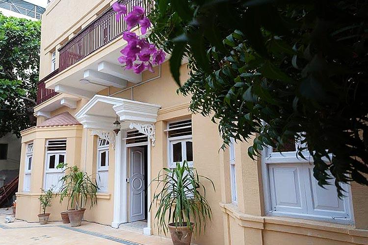 TDF Ghar, Karachi - TDF Ghar, Reminiscing Cultural History of Karachi