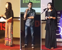 TEDx LUMS 2015: The Power of