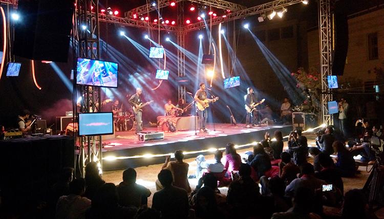 The D-A Method:为巴基斯坦的进步音乐铺路