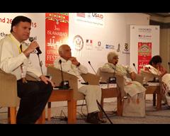 The Heart Breaks Free: Dramatic Readings of Ismat Chughtai