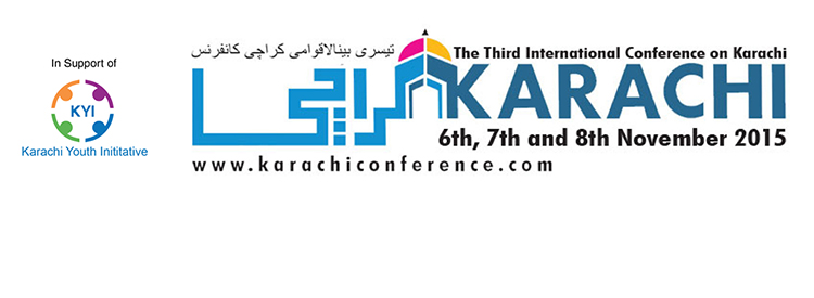 - The Karachi Conference 2015 - Day 3